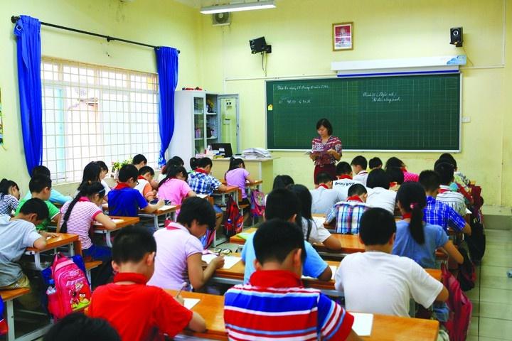 Nhiều trường Tiểu học ở Đà Nẵng gặp khó khăn khi thực hiện chương trình sách giáo khoa mới
