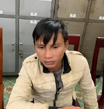 Bắt đối tượng lừa bán phụ nữ qua Trung Quốc