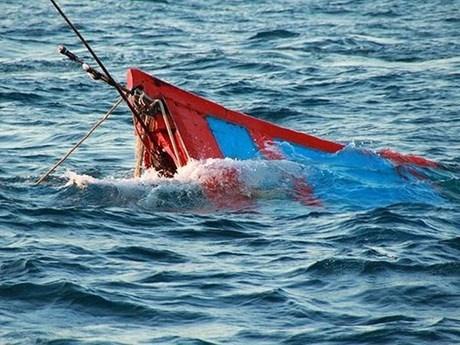 Xác minh thông tin một tàu cá của Cà Mau bị Hải quân Thái Lan đâm chìm