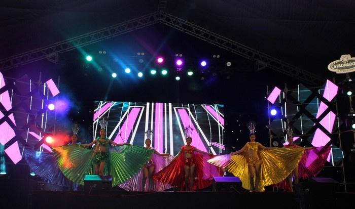 Giao lưu Âm nhạc quốc tế Đà Nẵng – Chào Xuân mới 2020