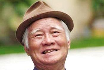 Nhạc sỹ Nguyễn Văn Tý - cây đại thụ của nền âm nhạc Việt