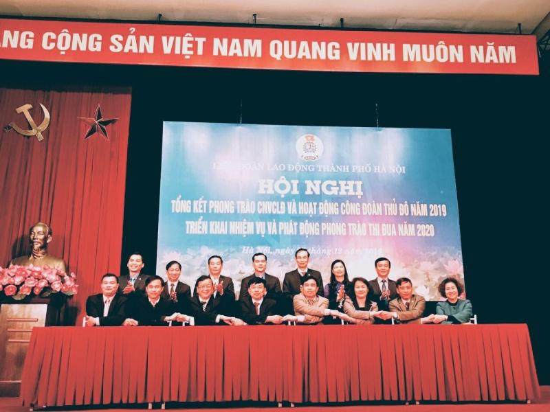 tap trung lam tot nhiem vu dai dien bao ve quyen loi hop phap chinh dang cua nguoi lao dong thu do