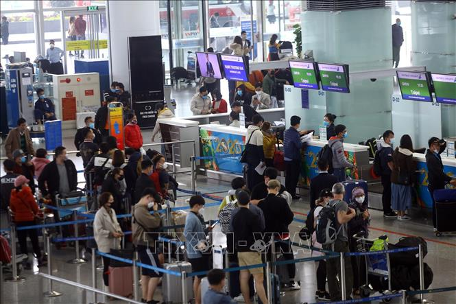 Thỏa thuận Quy trình nhập cảnh ngắn ngày giữa Việt Nam và Hàn Quốc
