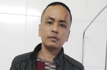 khoi to doi tuong chem cong an xa trong thuong
