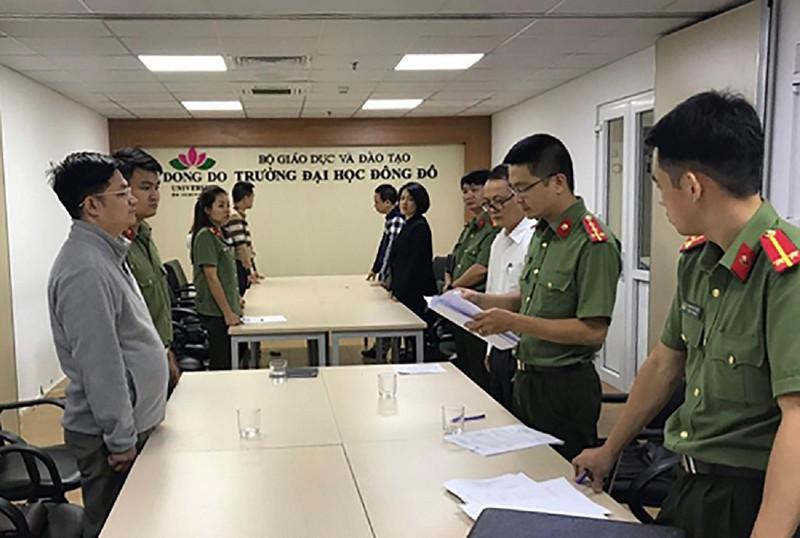 Thủ tướng Chính phủ chỉ đạo xử lý nghiêm việc cấp và sử dụng bằng giả tại Trường Đại học Đông Đô