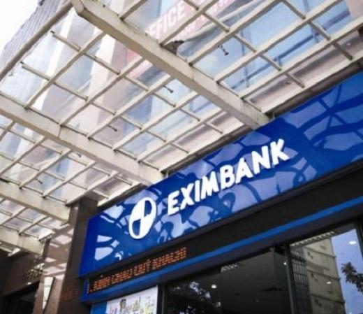 Eximbank luôn chìm trong những sự cố không có hồi kết