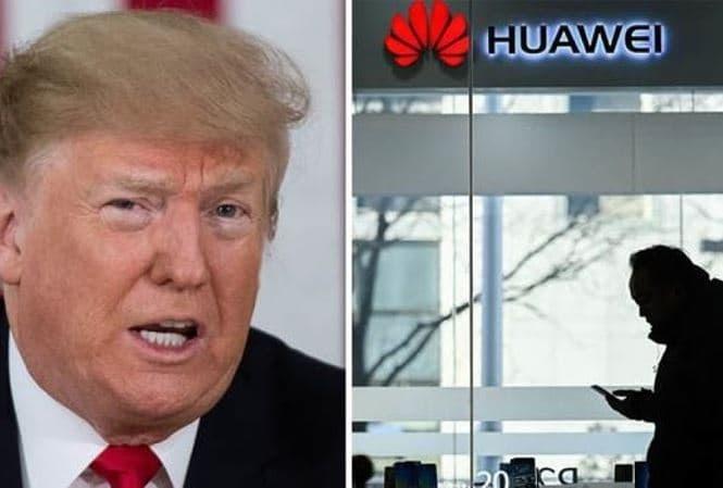 """Vì một nước Mỹ phồn thịnh, ông Trump sẽ """"nương tay"""" với Huawei?"""