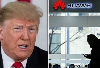 vi mot nuoc my phon thinh ong trump se nuong tay voi huawei