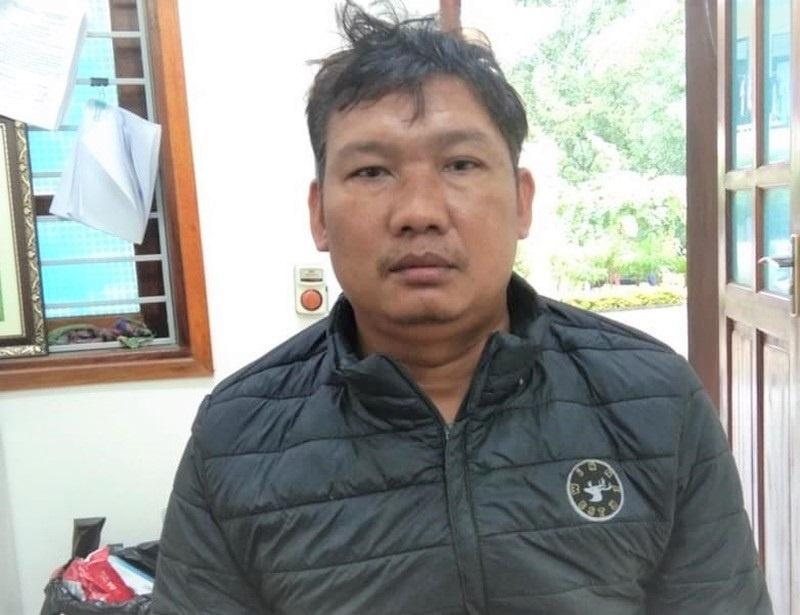 Nghệ An: Cha nhẫn tâm bán con gái sang Trung Quốc lấy tiền chữa bệnh