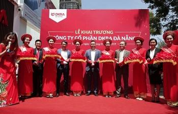 Công ty Cổ phần DKRA Việt Nam chính thức khai trương DKRA tại Đà Nẵng.