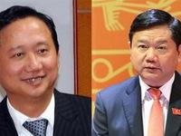 Luật sư bào chữa cho ông Trinh Xuân Thanh