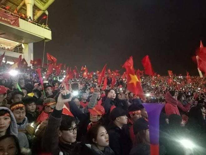 Gala U23 Việt Nam - Truyền hình trực tiếp tại Sân Vận Động Mỹ Đình