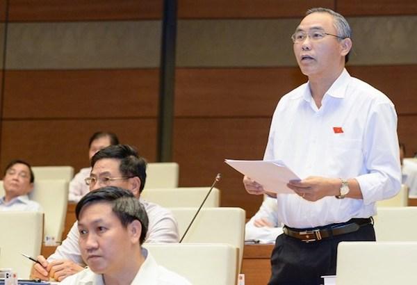 Bộ trưởng Tài nguyên: Chưa phát hiện người nước ngoài mua đất ở Việt Nam