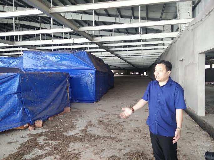 Đi tìm căn cứ khởi tố, bắt giam doanh nhân Nguyễn Huỳnh Đạt Nhân trong hồ sơ vụ án ở Cần Thơ