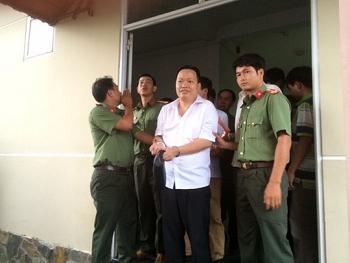 bai 1 co quan an ninh dieu tra cong an tp can tho ra thong bao bat tam giam khi chua du can cu phap ly