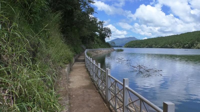 Bài 2 - Gia Lai: Cần làm rõ nguyên nhân và kết quả xử lý về sai phạm của dự án công trình hoàn thiện hạ tầng Khu Du lịch Biển Hồ ?