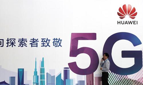 Công nghệ mạng di động 5G của Huawei - Lý do các nước dè dặt sử dụng