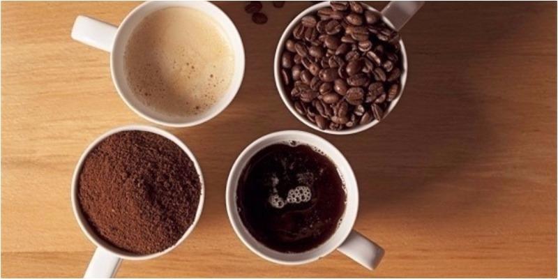 Cà phê thêm muối