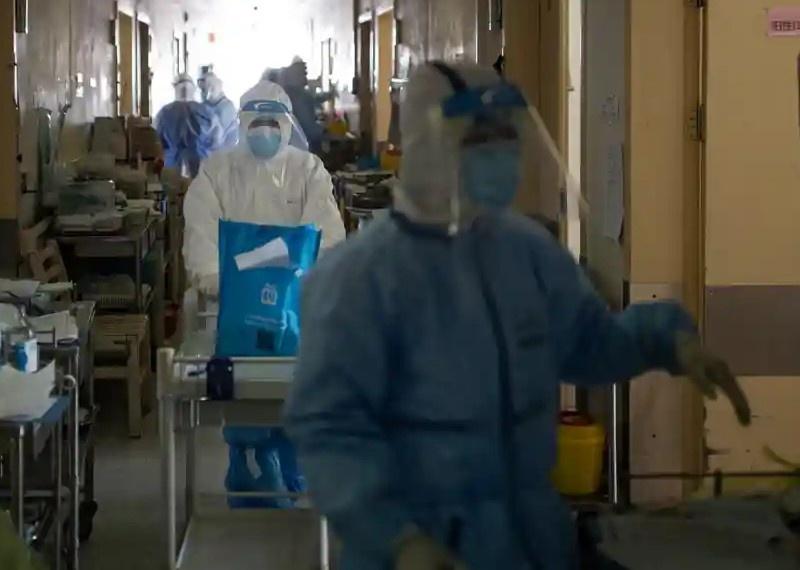 su tha t trong nhung tuan dau tien cua dot bung phat coronavirus o vu han