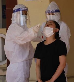 Sáng 21/6:  Bộ y tế công bố  47 ca mắc Covid-19 mới, chủ yếu ở TP Hồ Chí Minh
