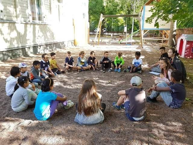 Về giáo dục tư nhân và triết lý giáo dục của Phần Lan