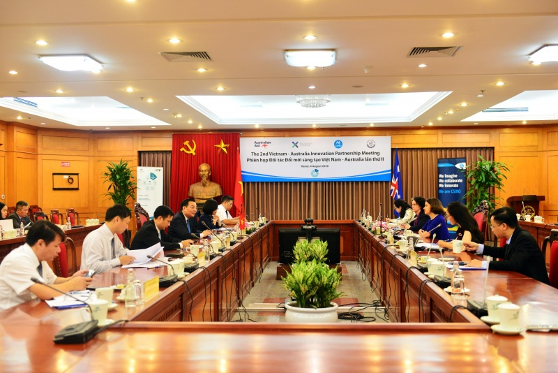 Australia khởi động sáng kiến hỗ trợ Việt Nam ứng dụng  trí tuệ nhân tạo trong phục hồi kinh tế hậu COVID 19