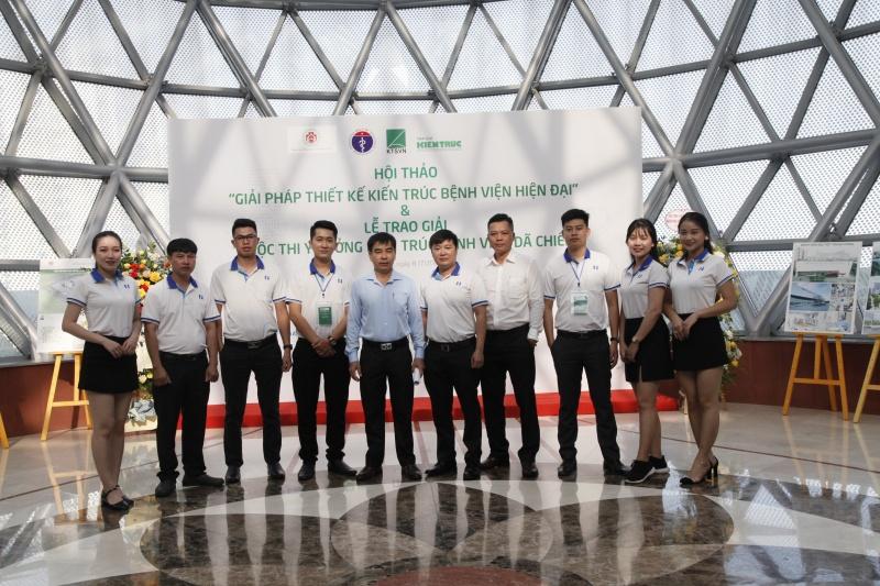 Xây dựng bệnh viện dã chiến chống dịch bệnh Covid-19: Panel Phương Nam đã sẵn sàng