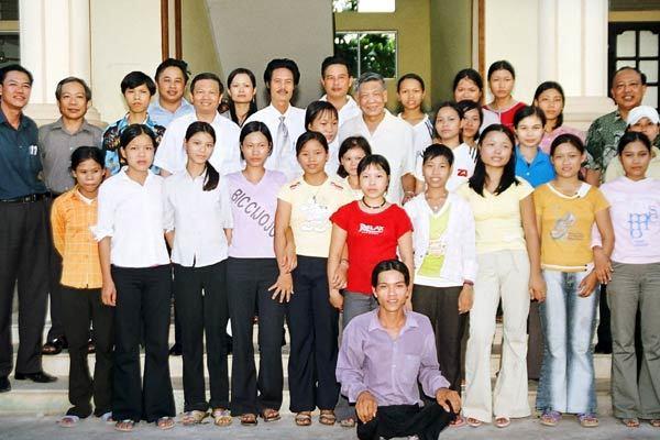 Nguyên Tổng bí thư Lê Khả Phiêu: Chẳng ai bảo vệ mình tốt bằng nhân dân