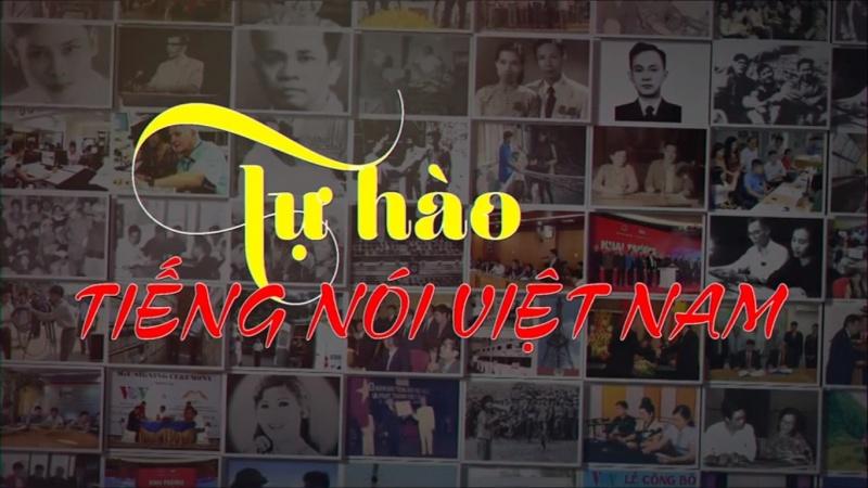 Tiếng nói Việt Nam – Hành trình 75 năm đầy tự hào
