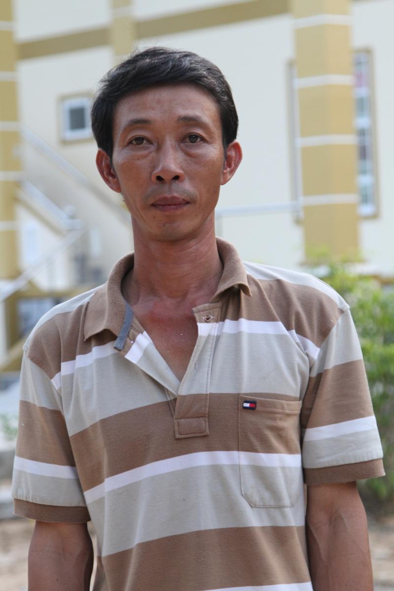 Bằng phương pháp dưỡng sinh tâm thể, ông Huỳnh Mỹ Cang đã giúp gia đình tôi đẩy lùi bệnh tật
