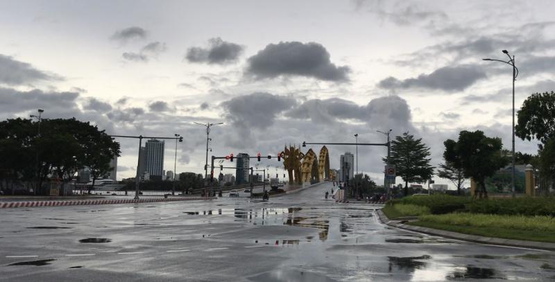 Đà Nẵng đảm bảo tốt công tác phòng chống bão số 5