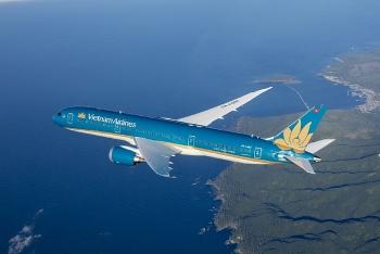 vietnam airlines dieu chinh duong bay den khu vuc trung dong
