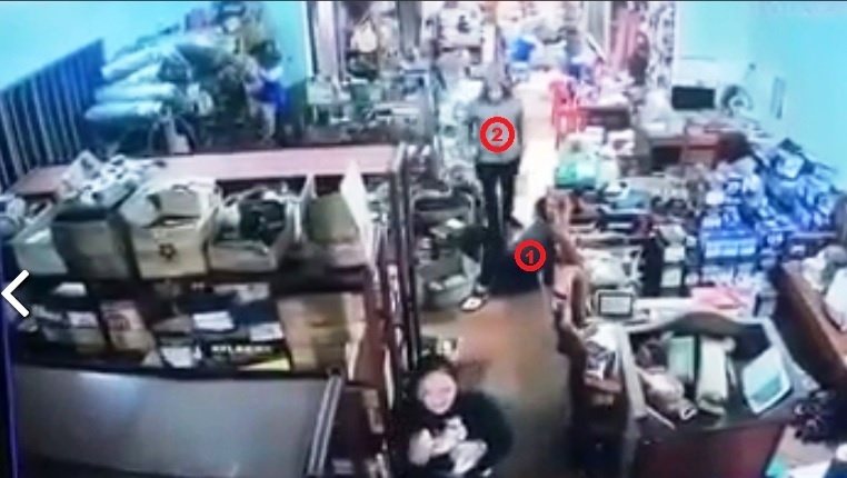 Xiết vòng vây truy bắt nghi phạm nổ súng ở Cao Lộc