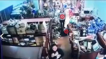 Tiếng súng nổ rúng động đêm Cao Lộc