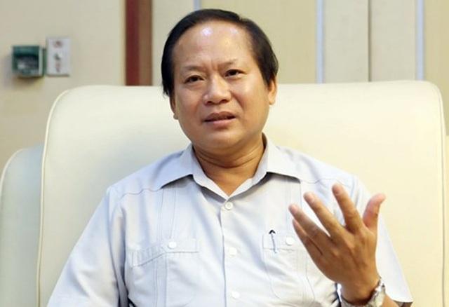 Vụ đánh bạc nghìn tỷ: Đề nghị xử lý trách nhiệm cựu Bộ trưởng Trương Minh Tuấn