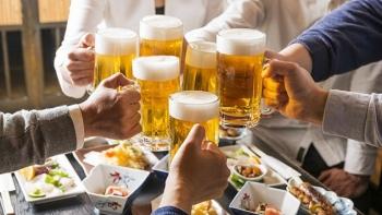 """""""Nghiêm cấm các hành vi xúi giục, kích động, lôi kéo, ép buộc người khác uống rượu, bia..."""""""
