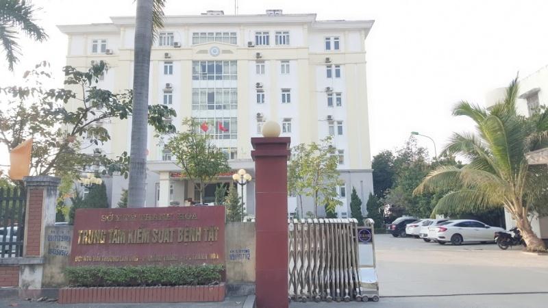 Trung tâm kiểm soát bệnh tật tỉnh Thanh Hóa: Nỗ lực vì sức khỏe cộng đồng