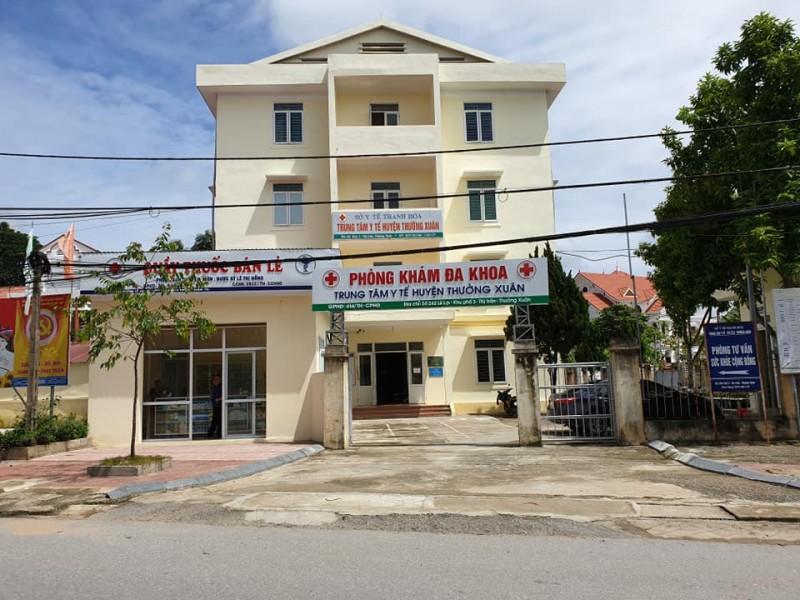 Thanh Hóa: Trung tâm Y tế huyện Thường Xuân chủ động trong công tác phòng, chống dịch bệnh Covid – 19