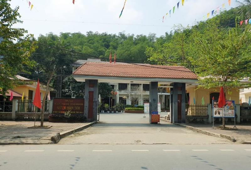 Quan Sơn (Thanh Hóa): Hiệu quả quản lý vốn đầu tư công trong hoạt động đấu thầu