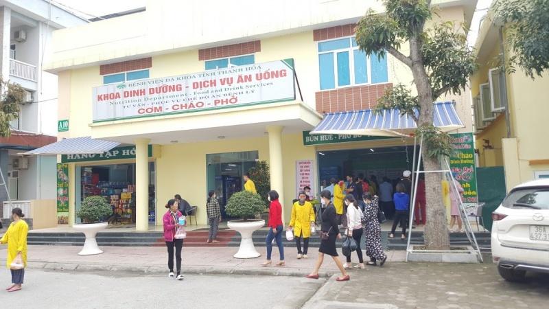 Phải chăng Bệnh viện Đa khoa tỉnh Thanh Hóa coi thường tính mạng người bệnh, bất chấp chỉ thị của Thủ tướng Chính phủ?
