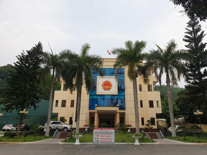 Thanh Hóa: Lãnh đạo huyện Lang Chánh nói gì về gói thầu gây thiệt hại ngân sách gần 600 triệu đồng?