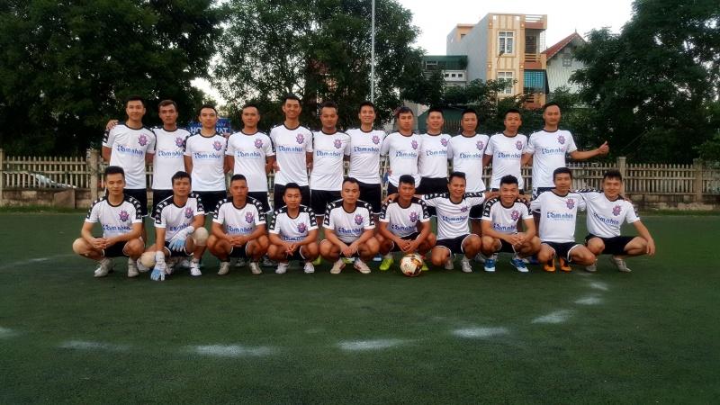 FC Công Viên Thanh Hóa Hơn Cả Một Đội Bóng Chúng Tôi Còn Là Một Gia Đình
