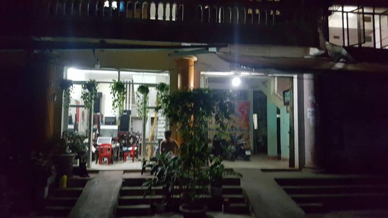 Thanh Hóa. Sự cố trong đêm Đội Tuyển Việt Nam Đá Chung Kêt King'S Cup