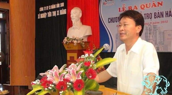 TGĐ Vicem Bỉm Sơn Nguyễn Hoành Vân có 2 ngày sinh: Pháp luật  quy định ra sao?