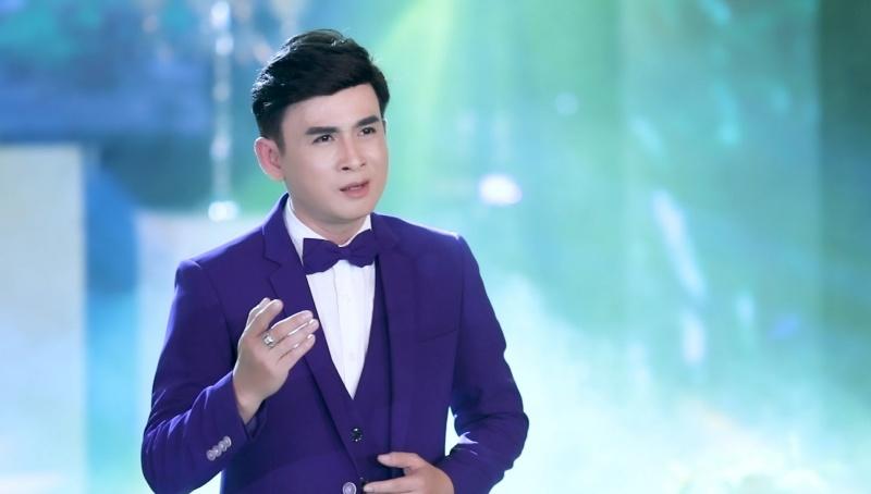 Ca sĩ HẢI ĐĂNG - Chàng trai giàu nghị lực với trái tim nhân ái
