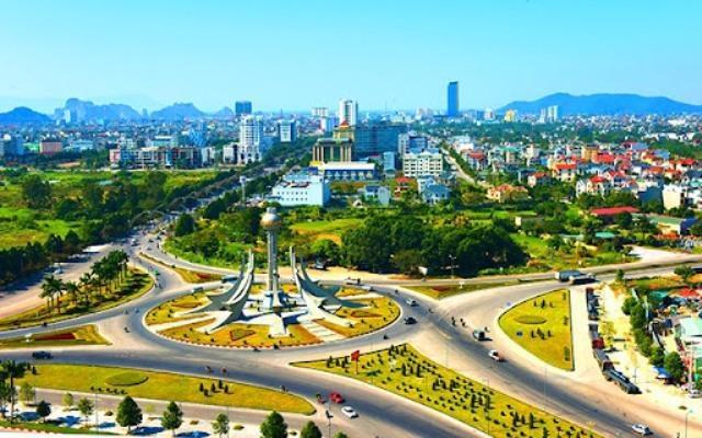 """Thành phố Thanh Hóa sẽ """"vươn mình"""" trở thành đô thị tiêu biểu"""