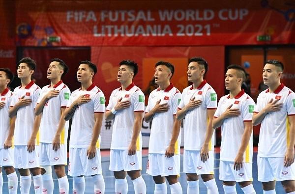 futsal world cup 2021 kich ban nao giup do i tuyen futsal viet nam di tiep