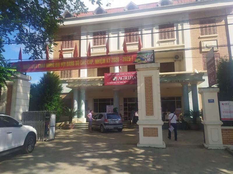 Agribank Thanh Hóa hỗ trợ doanh nghiệp phát triển sản xuất, kinh doanh