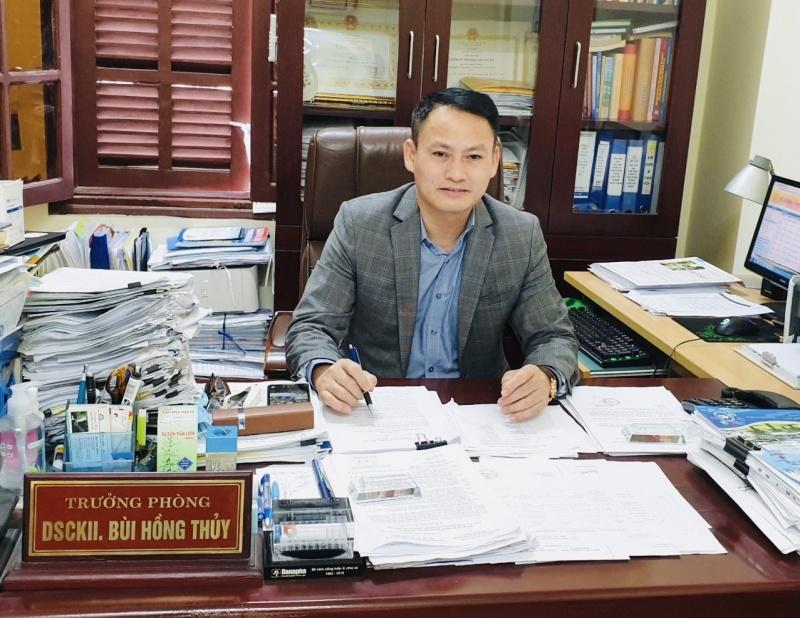 Hàng loạt phòng khám chữa bệnh hoạt động trái phép trên địa bàn huyện Thọ  Xuân (Bài 2): Sở Y tế Thanh Hóa vào cuộc