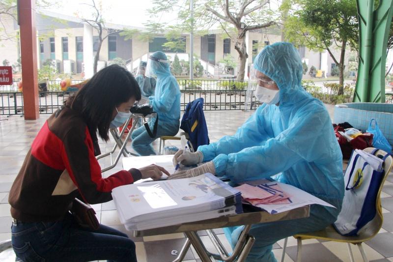 Quảng Ninh: 30 bệnh nhân nhiễm Covid-19 điều trị tại tỉnh đã đủ tiêu chuẩn ra viện